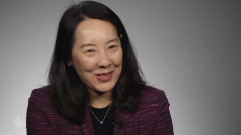 Embedded thumbnail for Elaine Paik '92 On Managing vs. Leading