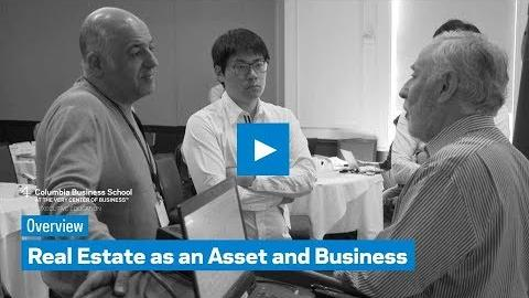 Embedded thumbnail for Real Estate as an Asset and Business