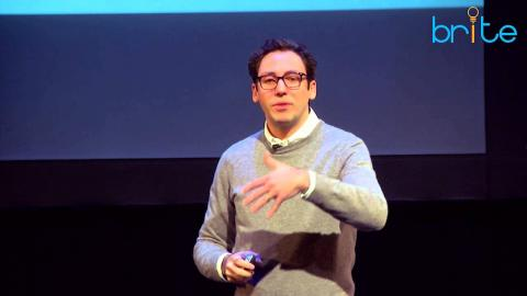 Embedded thumbnail for Warby Parker's CEO on Disruption and Consumer Experience