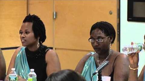 Embedded thumbnail for Voices of Rwandan Female Entrepreneurs: Leading Transformation