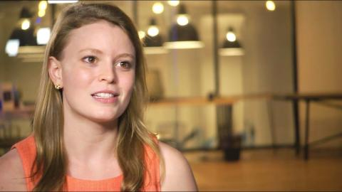 Embedded thumbnail for Columbia Startup Lab Profile: Liz Wilkes '13 of Exubrancy