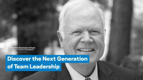 Embedded thumbnail for Discover the Next Generation of Team Leadership