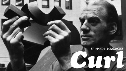 Embedded thumbnail for Clement Meadmore: Curl