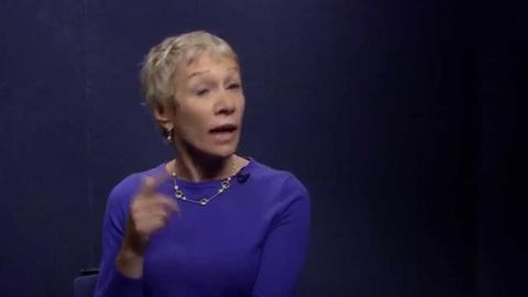 Embedded thumbnail for Barbara Corcoran on the Value of the MBA