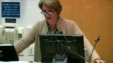 Embedded thumbnail for Silfen Leadership Series: Anne Mulcahy, Chair and CEO of Xerox, Part 2