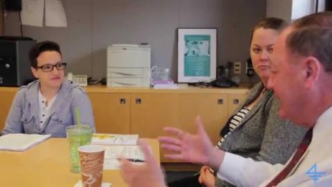 Embedded thumbnail for Emerging Innovators: Marnie Florin '14
