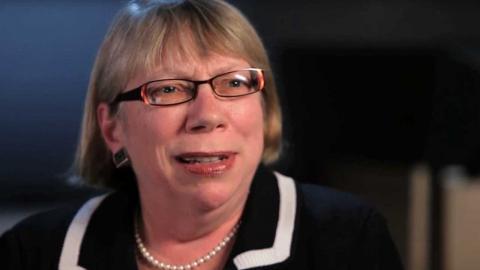 Embedded thumbnail for Engaging Leaders: Barbara Krumsiek