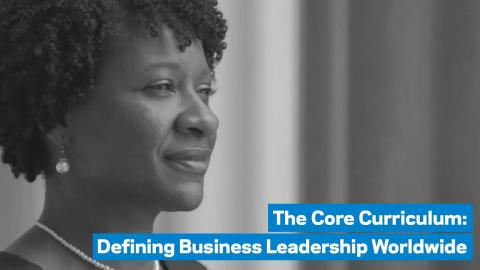 Embedded thumbnail for Defining Business Leadership Worldwide