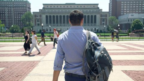Embedded thumbnail for Columbia Business School – Deferred Enrollment Program