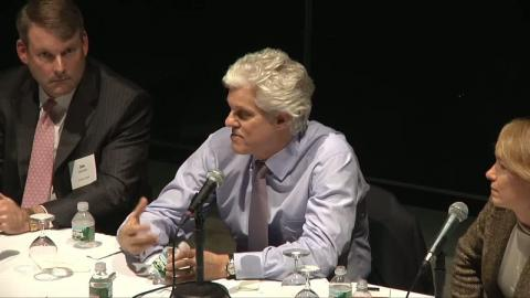Embedded thumbnail for 17th Annual Private Equity & Venture Capital Conference: The Leveraged Buyout in 2011