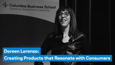 Embedded thumbnail for Doreen Lorenzo: The Art of Leadership