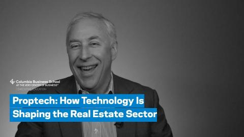 Embedded thumbnail for PropTech: How Technology is Shaping the Real Estate Sector
