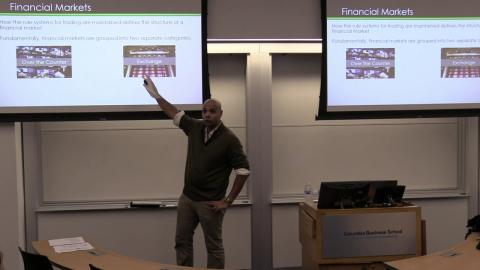 Embedded thumbnail for Chris White, CEO, ViableMkts: Market Structure Workshop