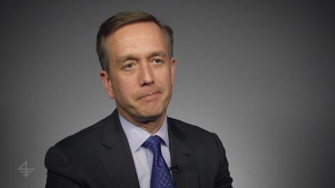 Embedded thumbnail for Tim Murphy on Values-Based Leadership