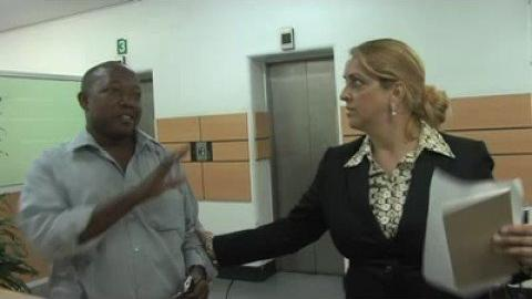 Embedded thumbnail for Entrepreneurship in Africa Master Class: The Team Reflects on its Project