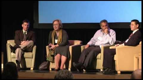 Embedded thumbnail for 2009 Social Enterprise Conference: Building Profitable Solutions to Poverty