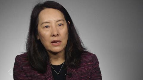 Embedded thumbnail for Elaine Paik '92 on Colgate Culture