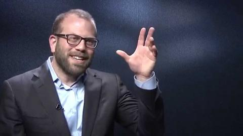 Embedded thumbnail for Quantcast's Michael Blum on the Power of Mentorship