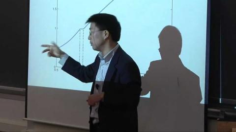 Embedded thumbnail for Neng Wang: The Economics of Hedge Funds