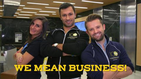 Embedded thumbnail for Giving Day 2016: We Mean Business!