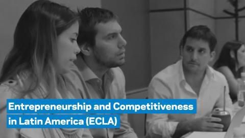 Embedded thumbnail for Nancy Degnan on the ECLA Program