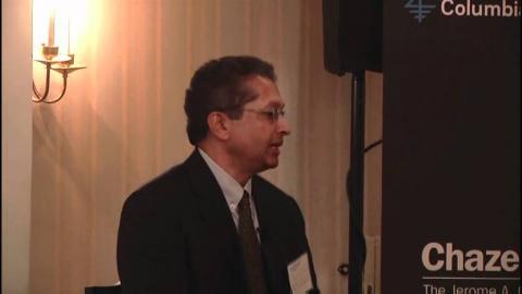 Embedded thumbnail for Nand and Jeet Khemka Distinguished Speaker Forum: Chetan Dave '97