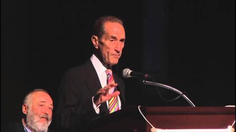 Embedded thumbnail for Deming Cup 2012: Meyer Feldberg, Dean Emeritus, Columbia Business School