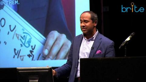 Embedded thumbnail for Sree Sreenivasan: The Disruption of Higher Education