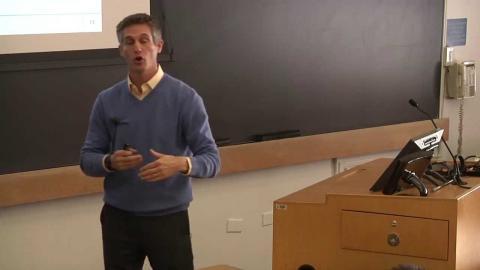Embedded thumbnail for Jonah Rockoff: Measuring Teacher Performance