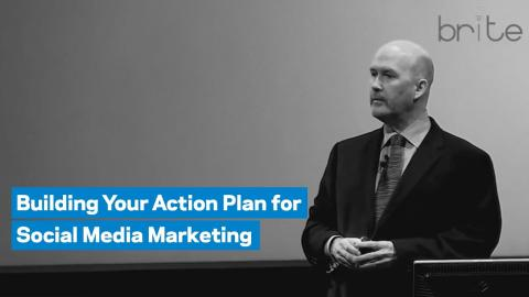 Embedded thumbnail for Building Your Action Plan for Social Media Marketing