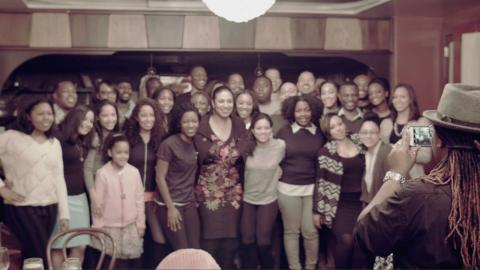 Embedded thumbnail for 100 Thank Yous: A Tribute to Columbia Business School's African American Alumni