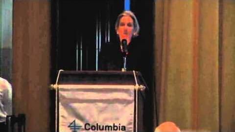 Embedded thumbnail for Deming Cup Award Ceremony 2011: Welcoming Remarks by Shelly Lazarus