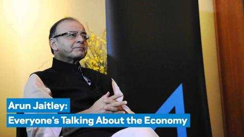 Embedded thumbnail for Everyone's Talking About the Economy