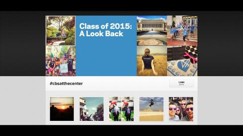 Embedded thumbnail for Class of 2015: A Look Back