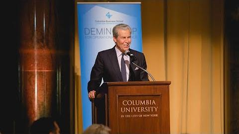Embedded thumbnail for 2018 Deming Cup: Terry Lundgren's Closing Remarks