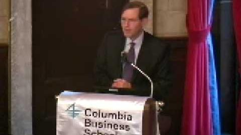 Embedded thumbnail for Preventing the Next Financial Crisis: Research Symposium Opening, Part 3