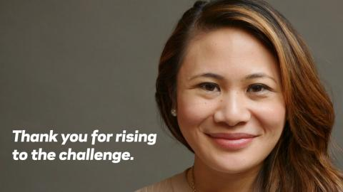 Embedded thumbnail for Women's Week 2017: Thank you for Rising to the Challenge