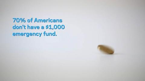 Embedded thumbnail for Noah Kerner on the Savings Crisis in America