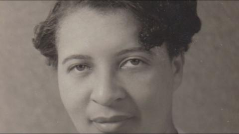 Embedded thumbnail for Celebrating Black History: Theodora Rutherford '24