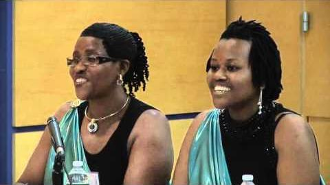 Embedded thumbnail for Voices of Rwandan Female Entrepreneurs: The Culture of Entrepreneurship