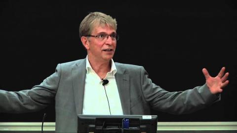Embedded thumbnail for Botwinick Prize in Business Ethics: Mikael Ohlsson