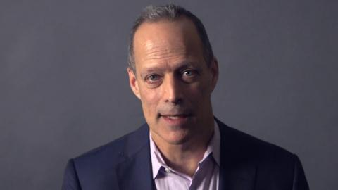Embedded thumbnail for Leadership In Practice: Sebastian Junger on Creating Your Tribe