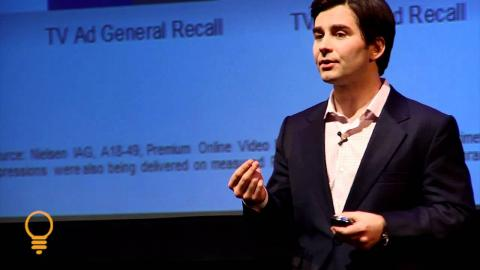 Embedded thumbnail for Video Advertising 2.0: Look at Your Media Plan