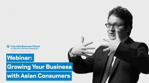 Embedded thumbnail for Growing Your Business with Asian Consumers