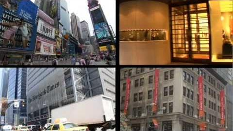 Embedded thumbnail for Columbia Business School: New York, New York