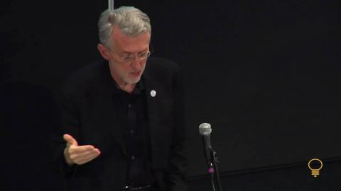 Embedded thumbnail for Jeff Jarvis: Your Customers Are Your Ad Agency