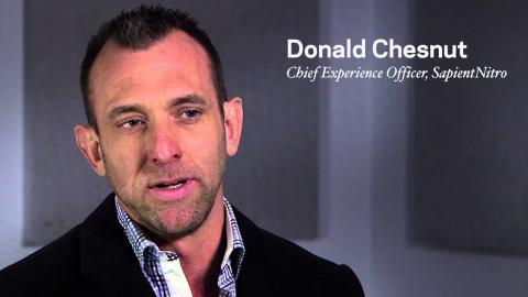 Embedded thumbnail for Donald Chesnut: Focus on People