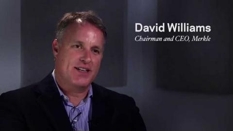 Embedded thumbnail for David Williams on the Difference Between Leadership and Management