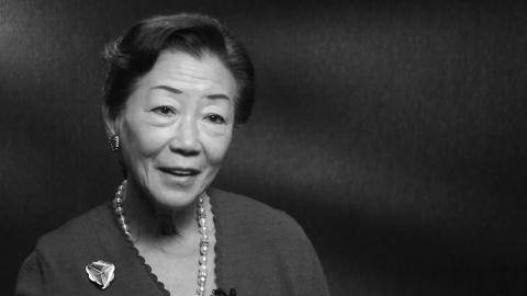 Embedded thumbnail for Lulu Wang '83 on Mentorship, Women in Finance, and the Value of Giving Back