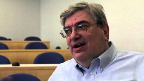 Embedded thumbnail for Bruce Greenwald on Making Predictions in a Shifting Landscape